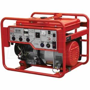 3600 watt generator