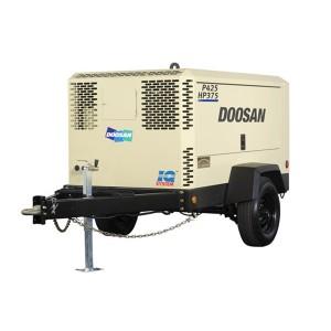 375 aircompressor doosen
