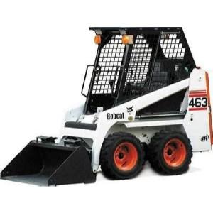 463 bobcat