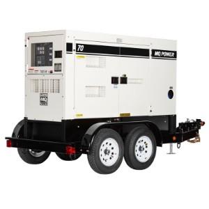 70Kva56kWRentalGenerator_MultiQuipWhisperWatt