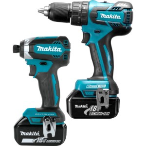 MAKITA CORLESS DRILLS