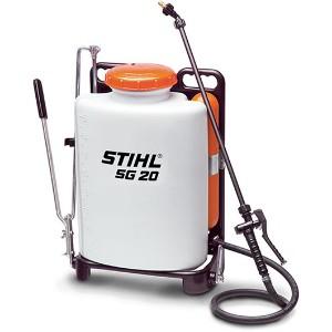 STIHL-SG-20-Backpack-Sprayer