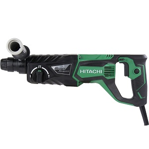 hitachi-dh26pf-1-quot-sds-plus-quot-d-quot-handle-rotary-hammer-29