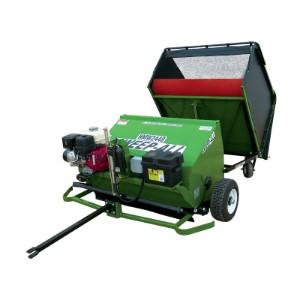 lawn sweeper tb