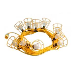 light string 110 volt