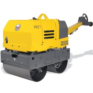 wacker-walk-behind-roller
